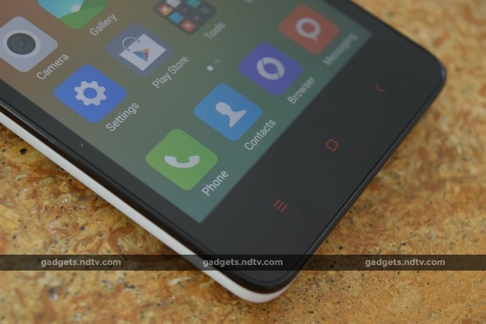 how to create albums on xiaomi redmi