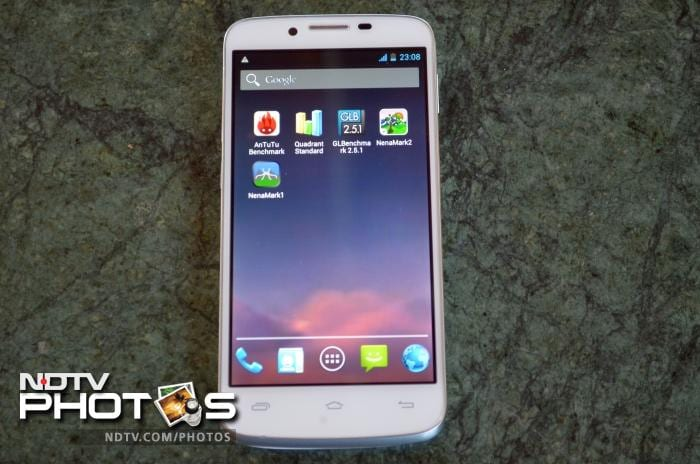 Xolo A1000: First look