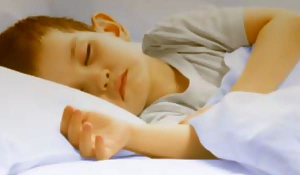 adult bed wetting cause