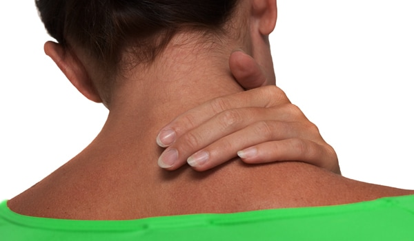 What is cervical spondylosis?
