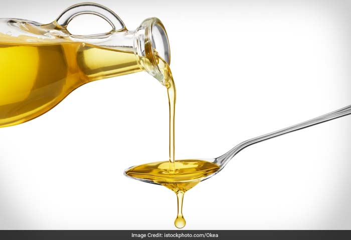 Use minimum oil for cooking