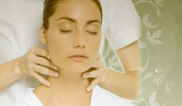 Tips to reduce double chin
