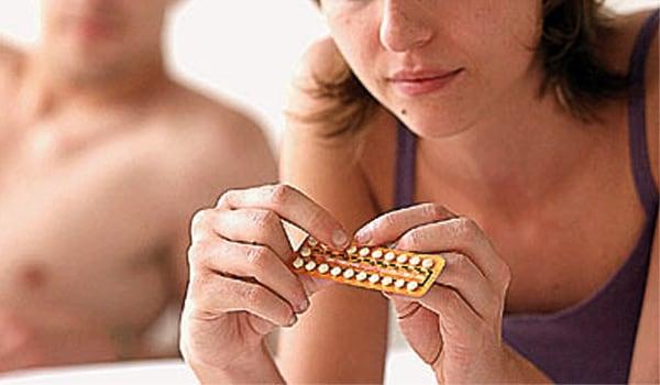 How do Birth Control Pills Work against Pregnancy?