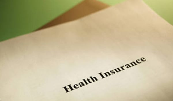What is a health insurance policy?