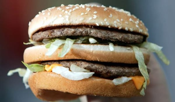 Junk food dependence