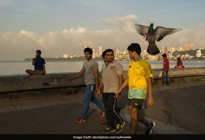 By increasing the strength of your heart and lungs, walking increases your ability not only to exercise longer and harder but also to perform everyday task without tiring. It strengthens the immune system and keeps diseases at bay.