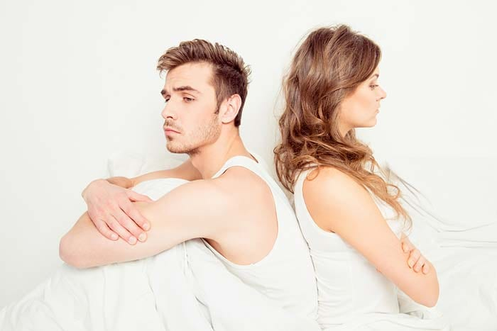 Performance anxiety often results in premature or early ejaculation. Talking to your sexual partner about your feelings surely helps. Remember it is a common experience for men and women. Relax more and the problem often goes away.