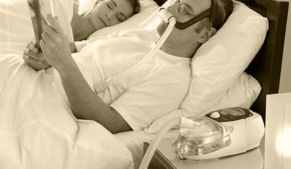Snoring: Causes and treatment
