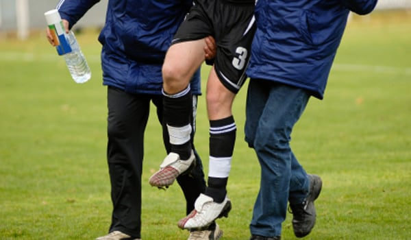 Common sport injuries and prevention tips