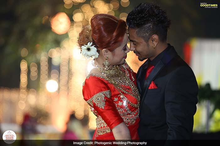 Watch Angshuman and Viddya cherish every moment of their wedding on Yarri Dostii Shaadi !