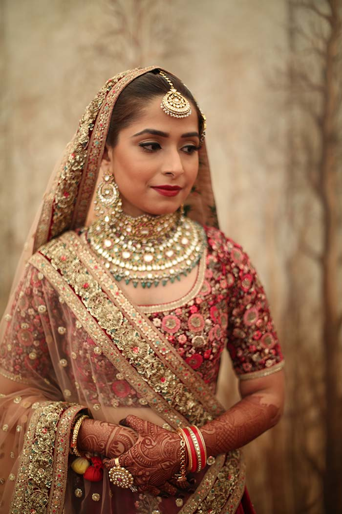 See How Love Always Prevails On Band Baajaa Bride