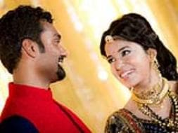Photo : Band Baajaa Bride: Pahadi beauty smitten by shy Gujarati groom