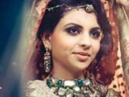 Photo : Love has no religious boundaries for bride Asma Velani