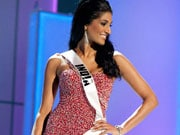 Photo : Miss India gears up for Miss Universe pageant
