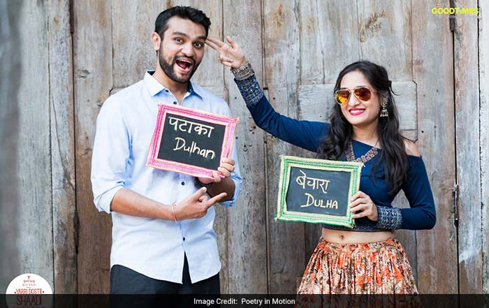 Best Friends To Lovers: Chandni and Bhrugul Are In For A Life-Long Adventure