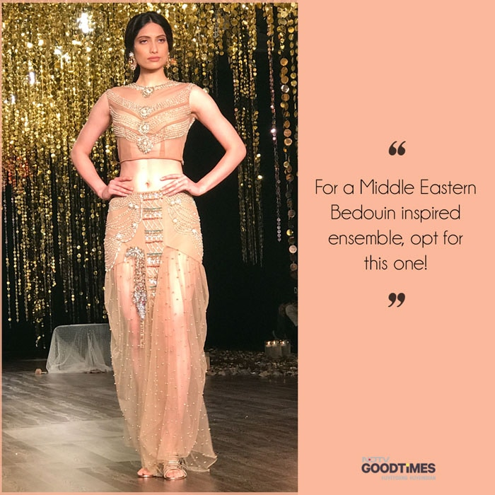 Ambika's top picks from Rina Dhaka's Collection at the FDCI India Couture Fashion Week 2017