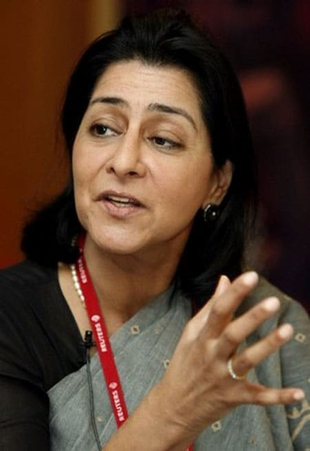 naina lal kidwai Naina lal kidwai is currently director (retiring) at nestlé at nestlé, naina lal kidwai has 62 colleagues including ulf schneider (ceo), paul bulcke (chairman of the board.