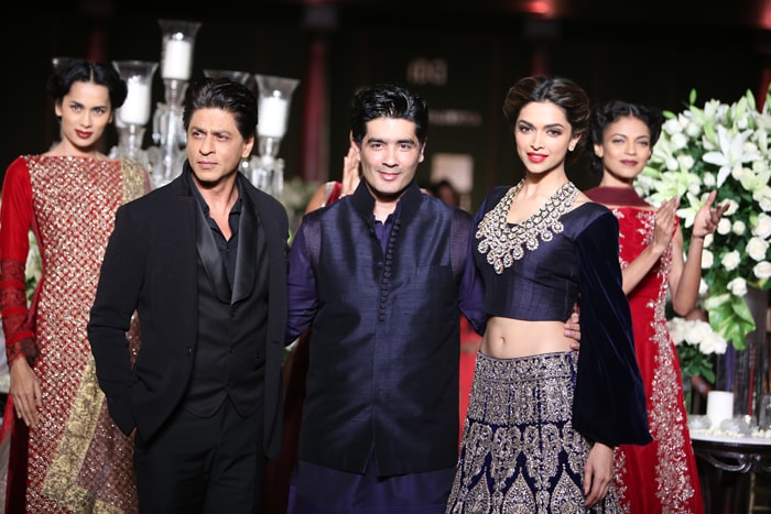 Photo : Delhi Couture Week 2013: The Designer Roundup