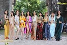Photo : Kingfisher Supermodels Goes Desi in Week 2