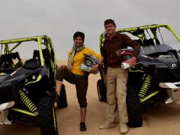 Photo : Don't Forget To Miss Out On These Outdoor Activities In Dubai