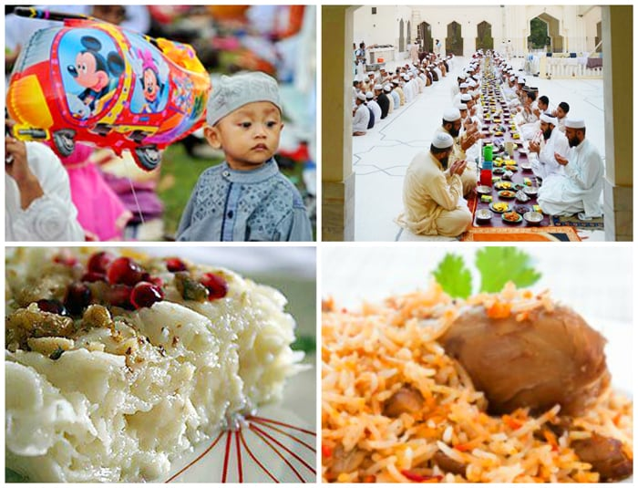 Photo : Eid al-Fitr: World's tastiest delicacies to break the fast