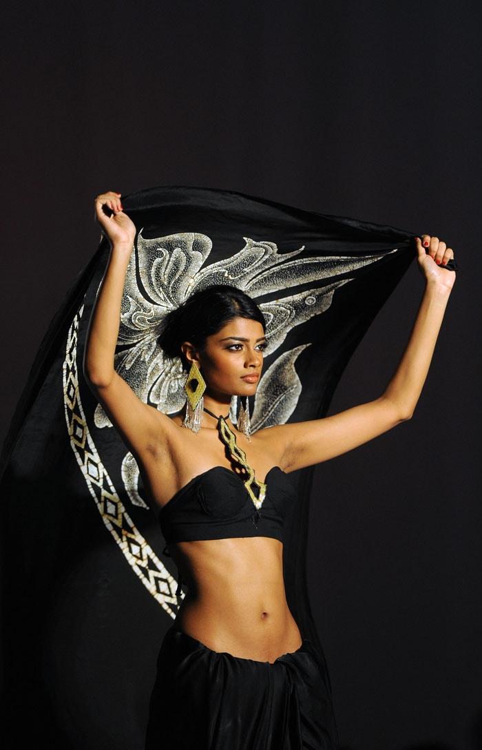 Colombo Fashion Show