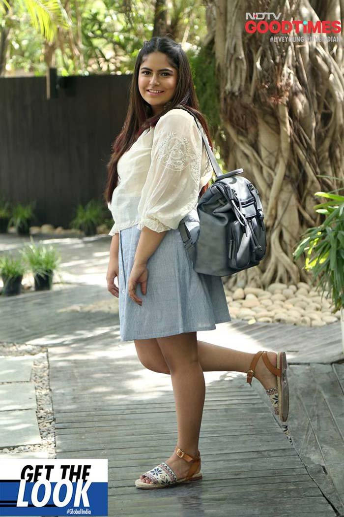 Malaya is all set to usher in college life in style!