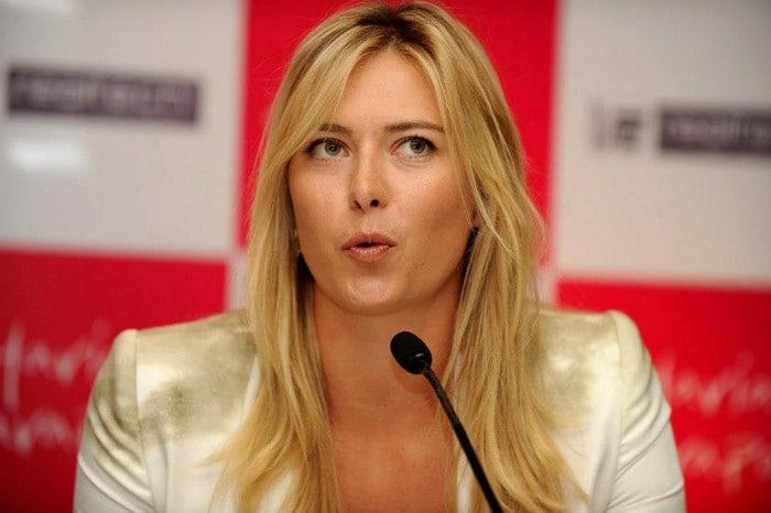World's highest-paid female athletes 2013