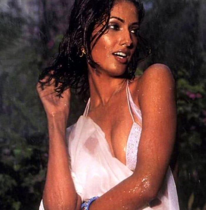 Sheetal Mallar Hot
