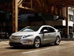 Photo : Hybrid cars to reach India soon