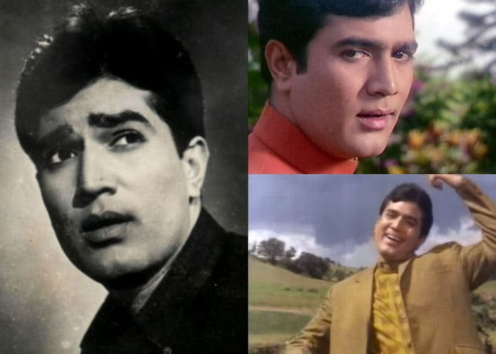 Remembering Rajesh Khanna