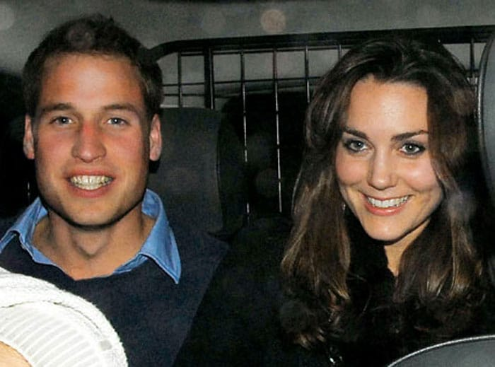 Kate, a stunning Royal at 31