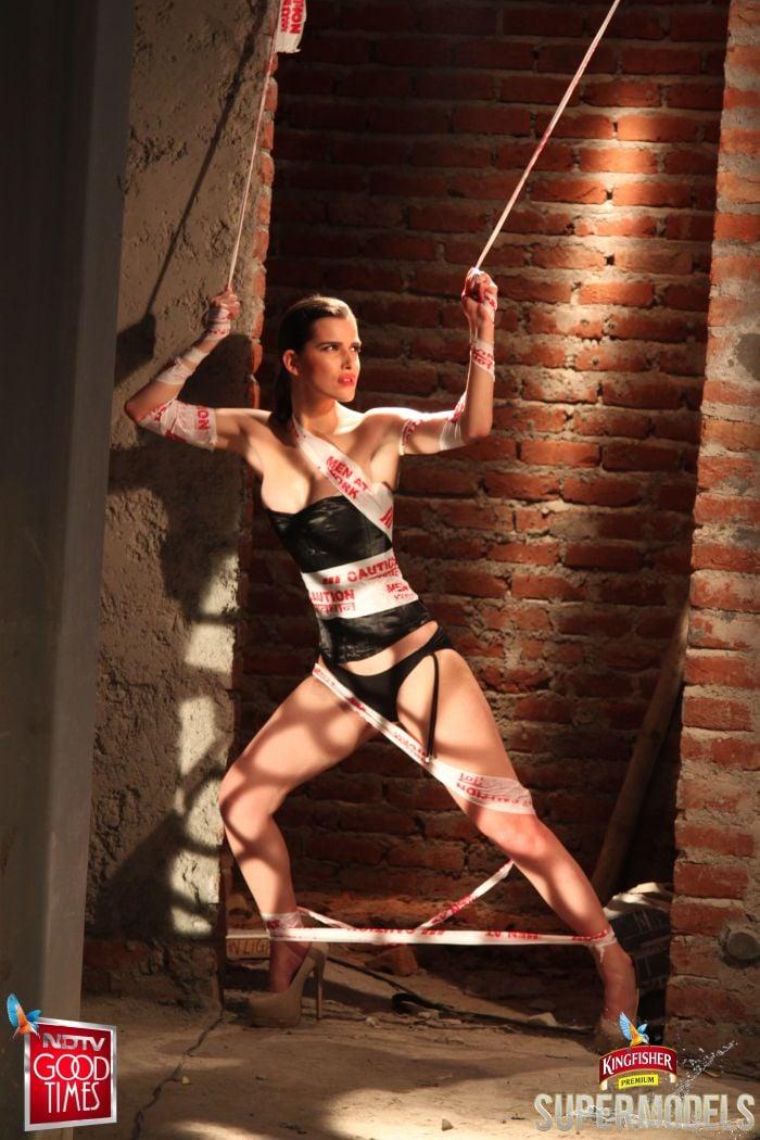 bondage berlin bollywood sexy video