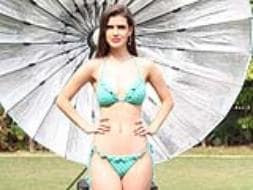 Photo : Kingfisher Calendar Hunt 2014 Contestant - Melica Buric(Ana)