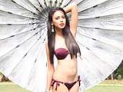 Photo : Kingfisher Calendar Hunt 2014 Contestant - Sukanya Bhattacharya