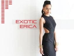 Photo : Meet the Kingfisher Supermodels 2 Contestant No 5: Erica Correa