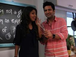 Photo : My Yellow Table: Kunal Kapur Prepares Indian Dishes With a Twist