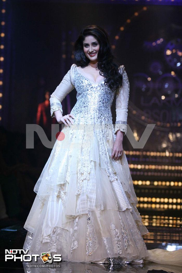 Lakme Fashion Week: Grand Finale