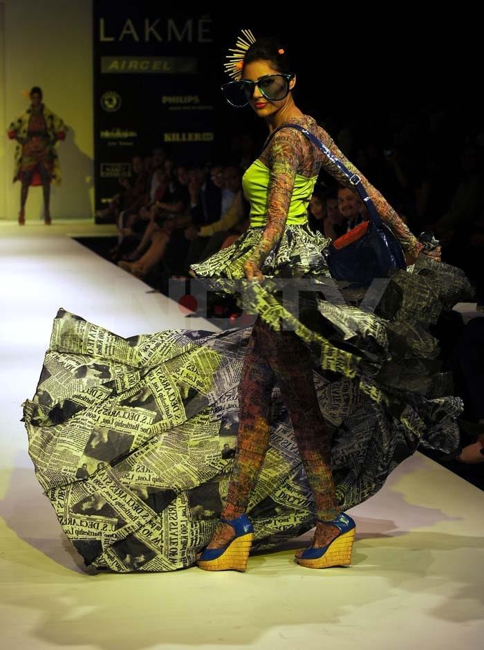 Eccentric Fashion Blogs