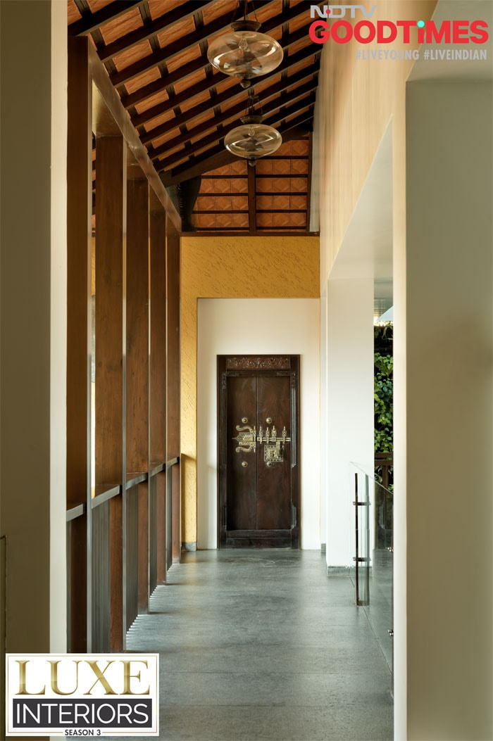 Enter the Timelessness of Pune Homes