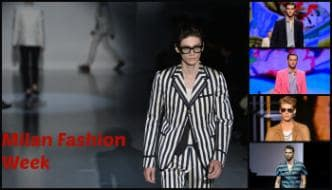 Photo : 10 Trends We Picked up from the Milan Fashion Week