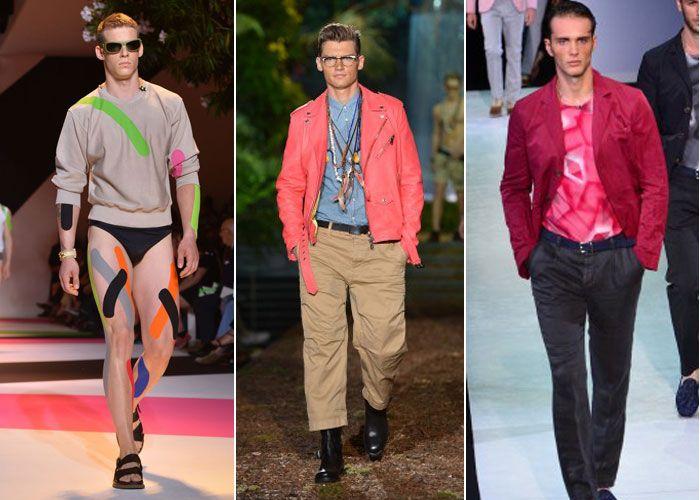 London Men Fashion Week 2014 Milan Men s Fashion Week