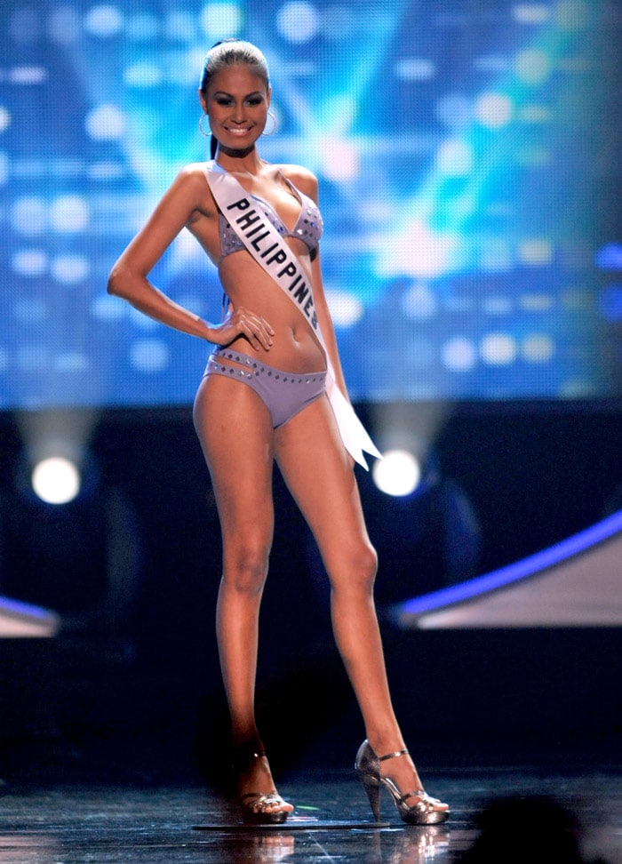 MISS UNIVERSE 2002 Crowning  YouTube