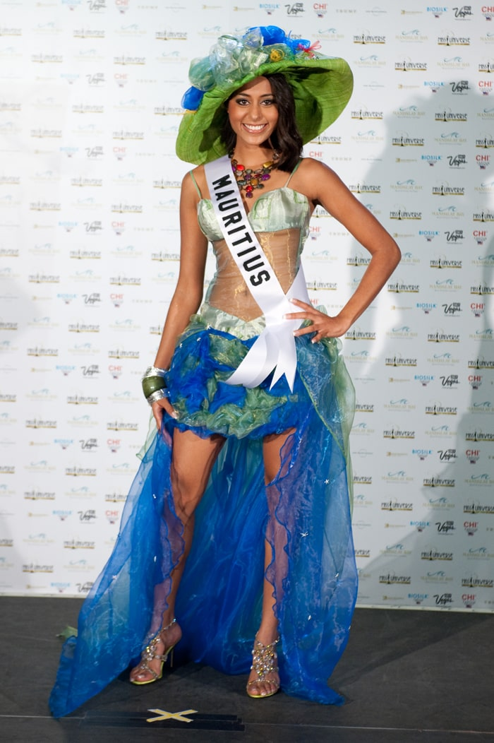 Miss Indias National Costume Criticised Lifestyle Page 49