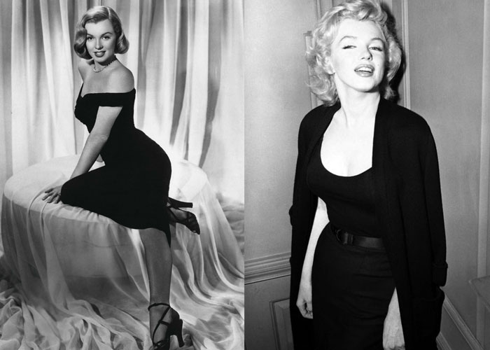 Best looks of Marilyn Monroe