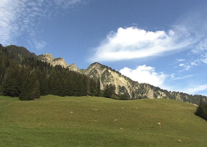 Neha continues her adventure in Switzerland