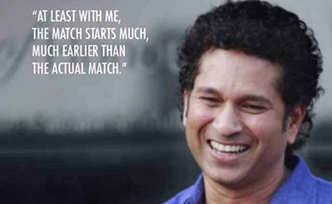 Master Blaster Sachin Tendulkar turns another year old and conitnues on his unbridled legacy
