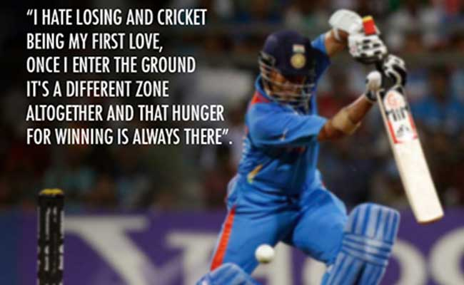 Biggest legend of cricket Sir Don Bradman often said that Sachin reminded him of himself
