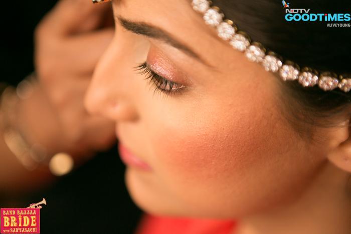 Band Baajaa Bride Kashmiri Bride And Videshi Indian Groom Wed In Grandeur