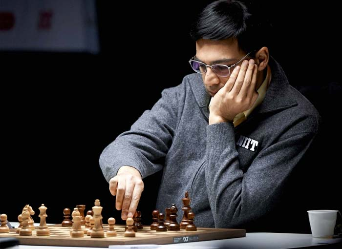 Vishwanathan Anand: India's homegrown genius has won over so many accolades for Chess it's quite surreal! Relatively still low-profiled, Vishwanathan Anand deserves all the recognition a biopic can garner, and then so much more!